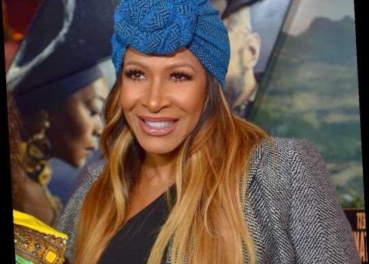 Sheree Whitfield Opens up About Her Mother's Disappearance Last Month