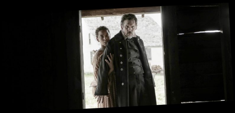 Ethan Hawke Is Abolitionist John Brown in 'The Good Lord Bird' Series