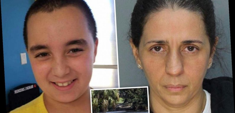 Mom who claimed her severely autistic son, 9, was abducted in ambush is charged with his murder – The Sun