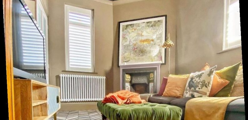 Forget Mrs Hinch-inspired grey, experts say brown is the new in colour for home renovations