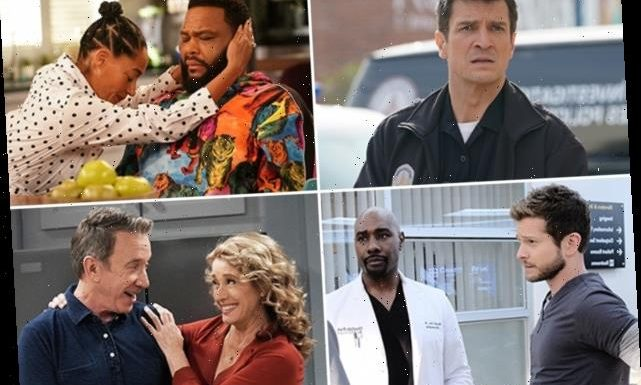 Cancellation Anxiety: 26 Broadcast Shows Are Still on the Bubble