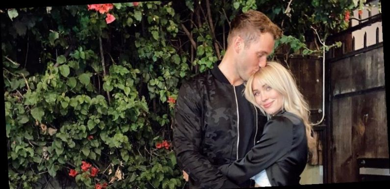 Kay, So the Real Reason Colton and Cassie Broke Up Had Everything to Do with Marriage