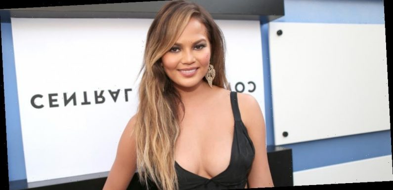 Chrissy Teigen Reveals She's Having Surgery: 'I'm Getting My Boobs Out!'