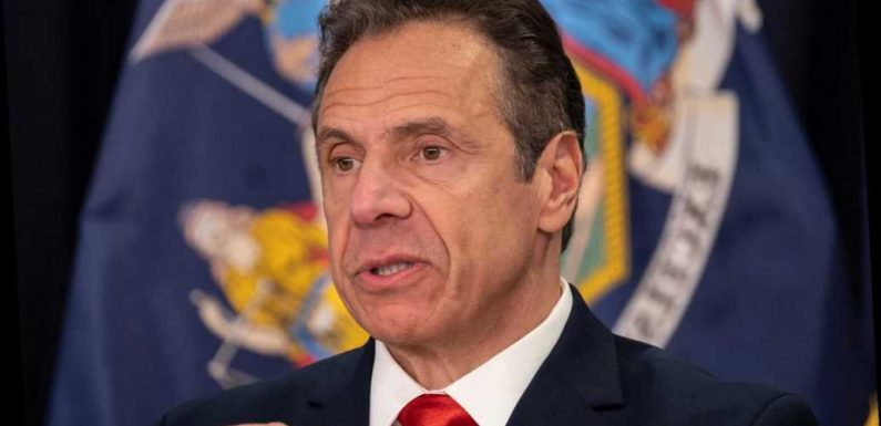 Cuomo: NY faces school, hospital cuts without $61 billion in aid