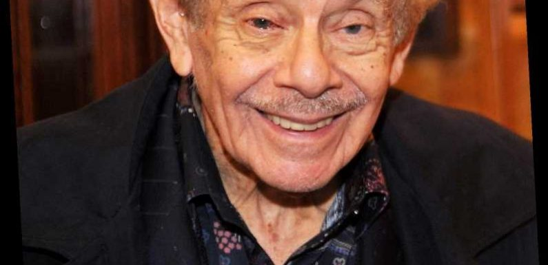 Hollywood Mourns Beloved Actor Jerry Stiller: 'What a Giant'