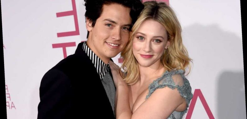 Riverdale's Cole Sprouse and Lili Reinhart Split Again, Source Says