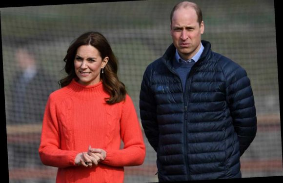 Prince William, Kate Middleton take legal action against Tatler magazine