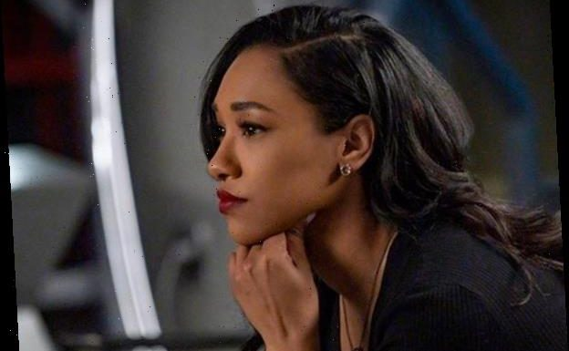 The Flash Finale Ends on Quite the Cliffhanger