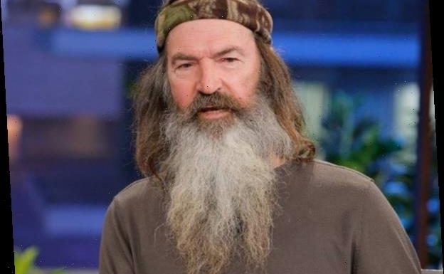 phil robertson daughter - photo #23