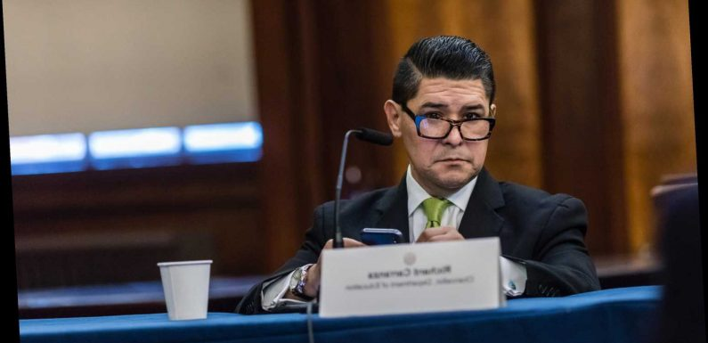 DOE could end screening for top NYC schools after ...