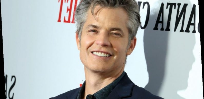 The Mandalorian: Timothy Olyphant Joins Season 2 Cast in Mystery Role