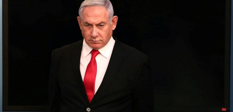 Israel's Netanyahu gets another chance to form government