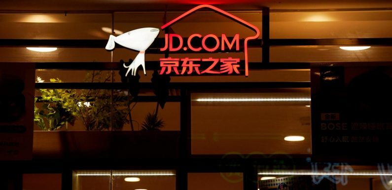NetEase and JD.com set dates for $5 billion Hong Kong listings