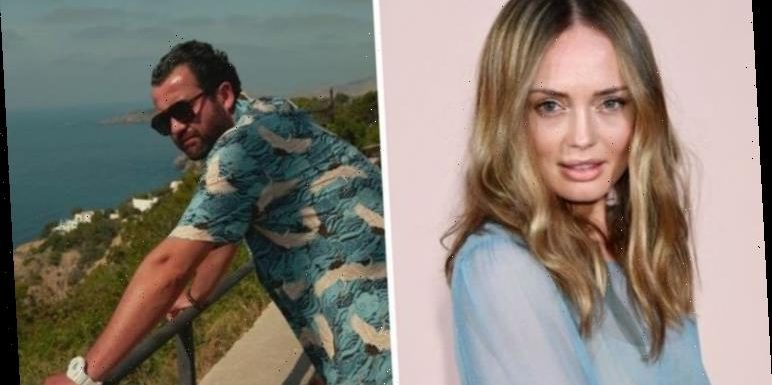 White Lines season 2: Zoe star Laura Haddock reveals one thing she'd change in new series