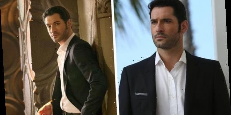 Lucifer: What does Tom Ellis find hard about playing Lucifer? Star speaks out