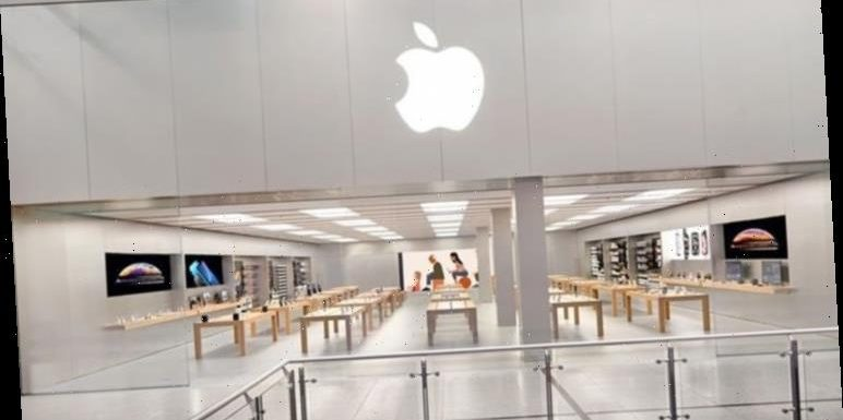 Apple Stores to re-open next week with new measures to make shopping safe