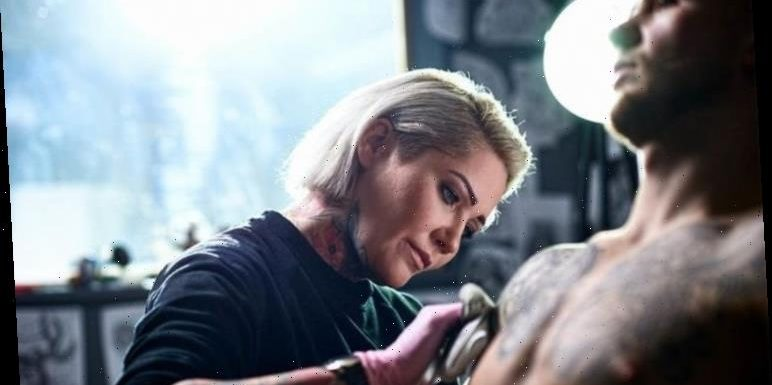 Tattoo shops reopening: When are tattoo shops reopening? Boris gives huge update