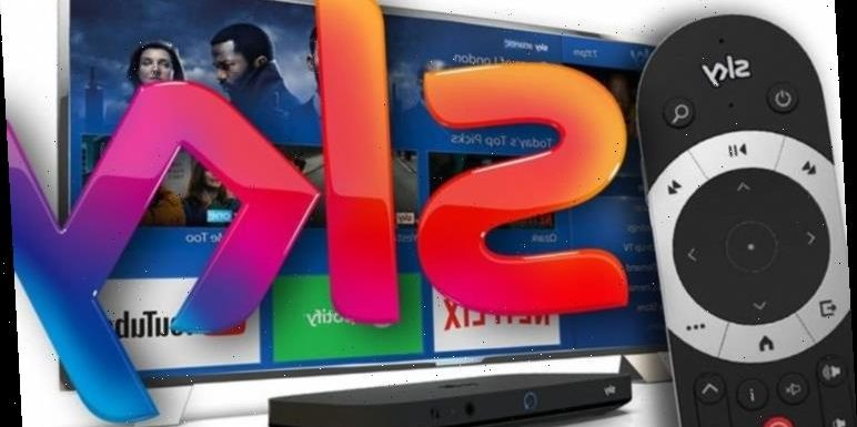 This Sky TV price cut could not have come at a better time for customers