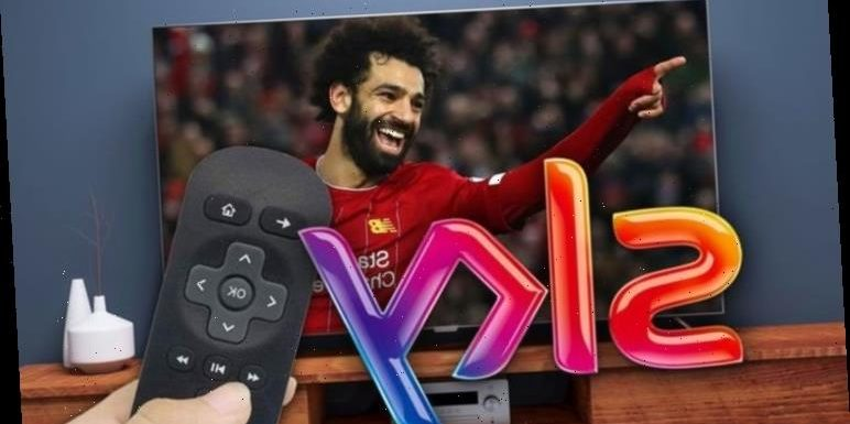 Sky v NOW TV – The cheapest way to watch Premier League football revealed