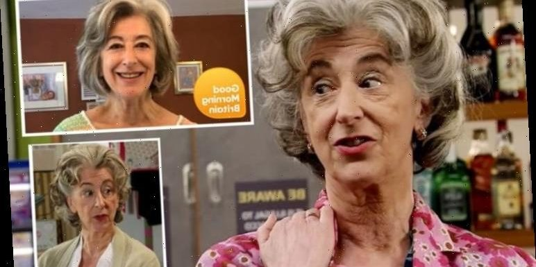 Coronation Street spoilers: Evelyn Plummer in major switch-up as romance turns serious?