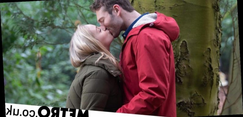 Emmerdale boss reveals how the soap will handle social distancing sex scenes