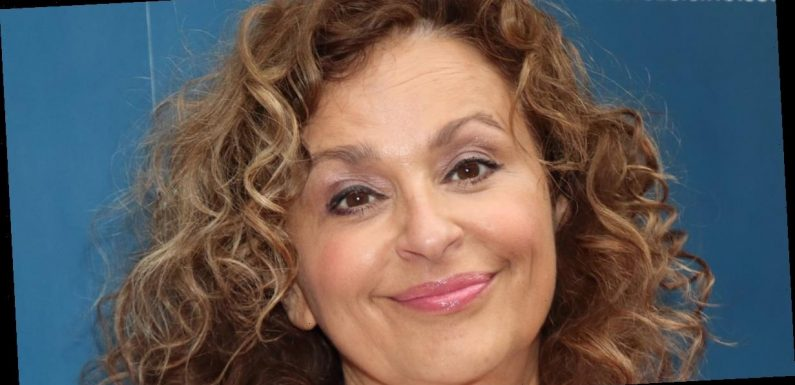 Loose Women's Nadia Sawalha admits to feeling 'slightly agoraphobic' about life going back to normal