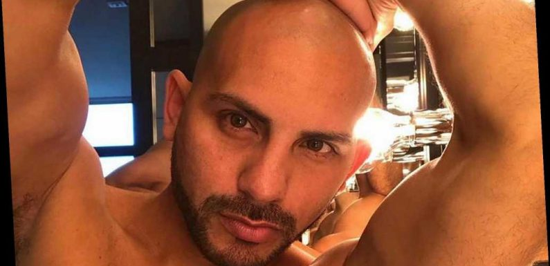 Florida porn actor running for office in America's 'second gayest city'