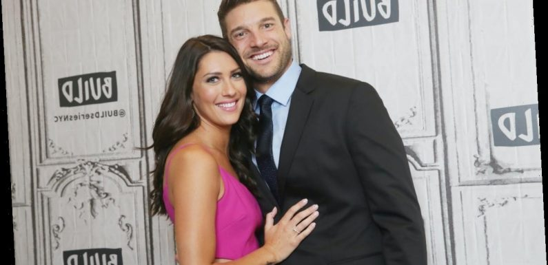 Becca Kufrin Isn't Sure If Her Future Is Still With Garrett After His Police Post