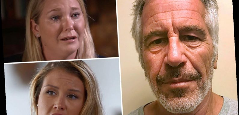 Epstein gave 'final f*** you' to victims by changing will 48 hours before dying to delay compensation, new doc claims – The Sun