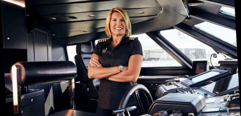 'Below Deck Med': Captain Sandy's 'Larger Than Life Vision' Paves the Way for an Exciting New Venture