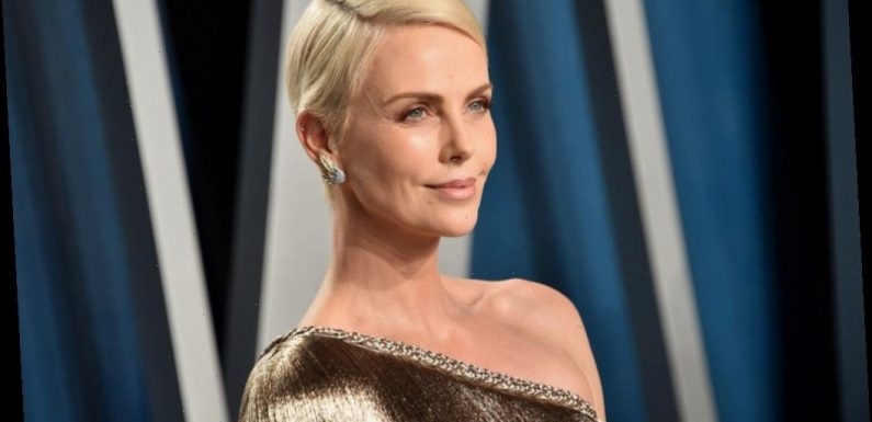 Charlize Theron Never Wants to Get Married; 'On the Lives of My Children, I've Never Been Lonely'