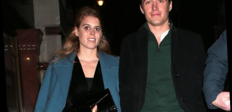 Princess Beatrice's Fiancé Was Still Living With His Ex-Lover When He Began Romance With Royal, Source Says