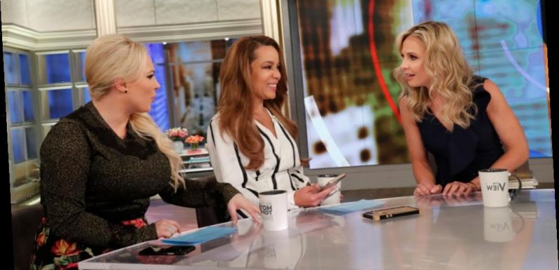 'The View:' Which Conservative Co-Host Has the Highest Net Worth, Meghan McCain or Elisabeth Hasselbeck?