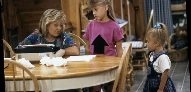 All the Times That 'Full House' Taught Viewers Lessons About Death, Eating Disorders, Trauma, and Even Child Abuse