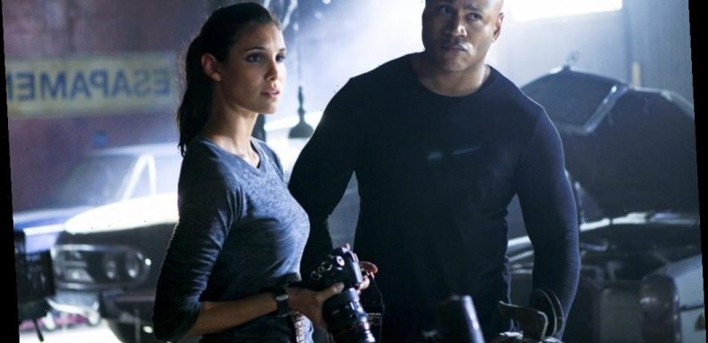 'NCIS: Los Angeles': Funniest Reactions People Have When They Meet LL Cool J