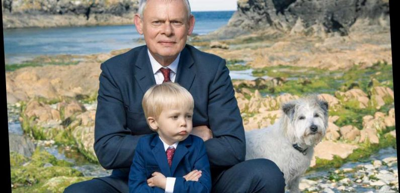 Where is Doc Martin filmed? Series 8 takes us to Port Issac and Gunwalloe – The Sun