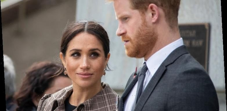 Prince Harry's Family Just Hinted Meghan Markle Didn't Give Royal Life Enough of a Chance