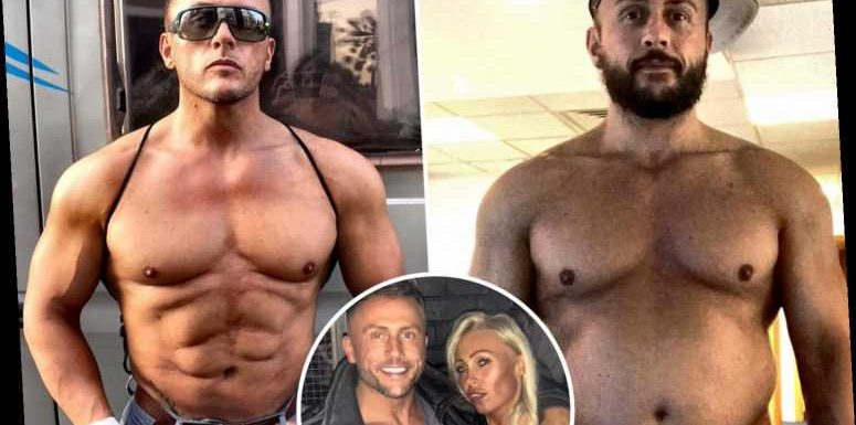 My man's spent £20k on Botox, fillers & having fake abs sculpted onto his body – now he's too poor to take me for dinner