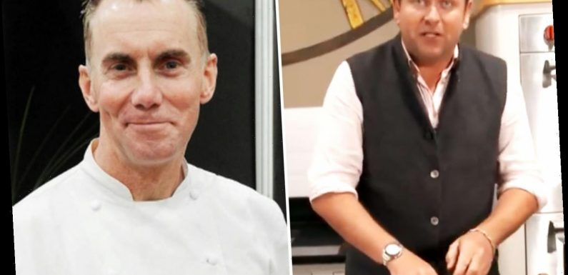 This Morning's James Martin pays touching tribute to his late friend Gary Rhodes by making his 'iconic' dish – The Sun