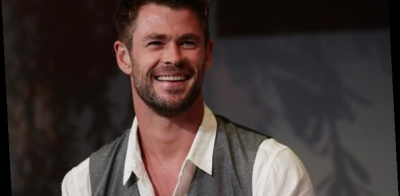 Chris Hemsworth Probably Isn't Leaving the MCU Anytime Soon