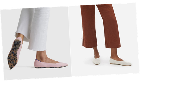 15 Comfy Flats That'll Go With All Your Summer Looks — Starting at Just $20