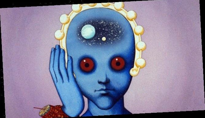 Stream of the Day: Don't Let the Psychedelia of 'Fantastic Planet' Hide Its Urgency
