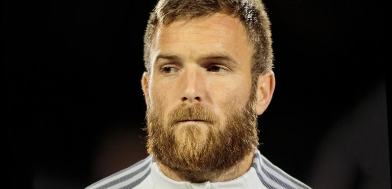 LA Galaxy to 'Part' with Aleksandar Katai After His Wife Made 'Racist' Comments About Protesters