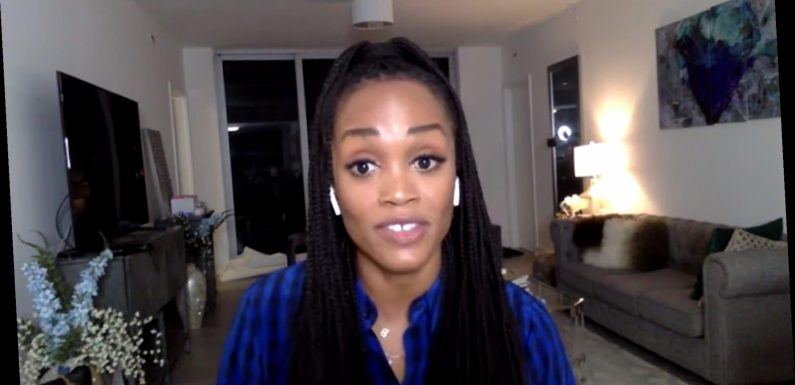 Rachel Lindsay Says There Was a 'Racist Contestant' on Her Season of The Bachelorette