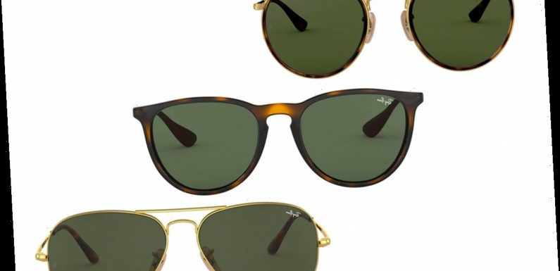 Only Amazon Prime Members Can Score These Celeb-Loved Sunglasses for 20% Off