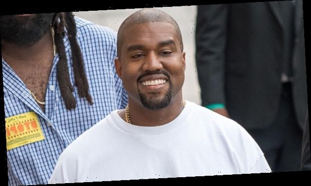 Kanye West Is Designing A Clothing Line For Adults & Kids At Gap: Everything You Need To Know