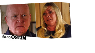 Spoilers: Phil fuming as Sharon decides to keep baby Kayden in EastEnders