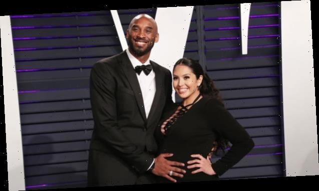 Vanessa Bryant Celebrates Daughter Koko's 1st Birthday & Brings Up How She's Named After 'Dearly Missed' Dad Kobe
