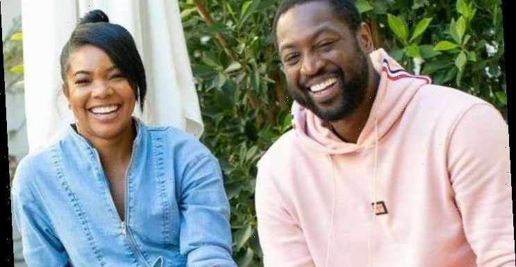 Gabrielle Union Gifts Dwyane Wade His Dream Car on Father's Day