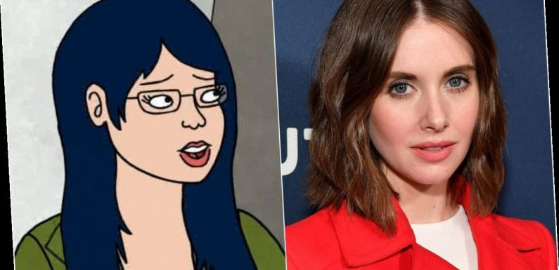 Alison Brie Says She Regrets Voicing a Vietnamese-American Character on 'BoJack Horseman'